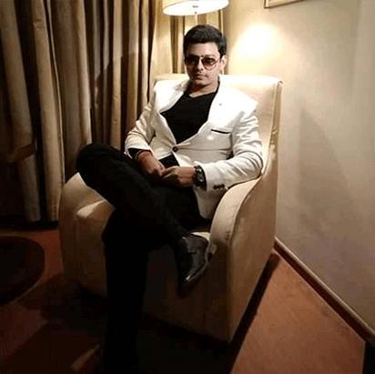 Saransh Sharma